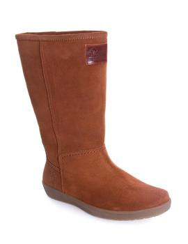 Bota PANAMA JACK FELIA B24 Marron Zapatos para mujer Zapatos