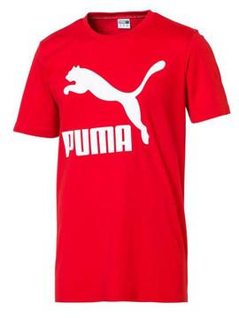Camiseta Puma High Risk Roja