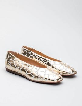 ZAPATO WONDERS BAJO ANIMAL PRINT