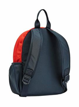 Mochila Tommy Hilfiger Corporate Marino